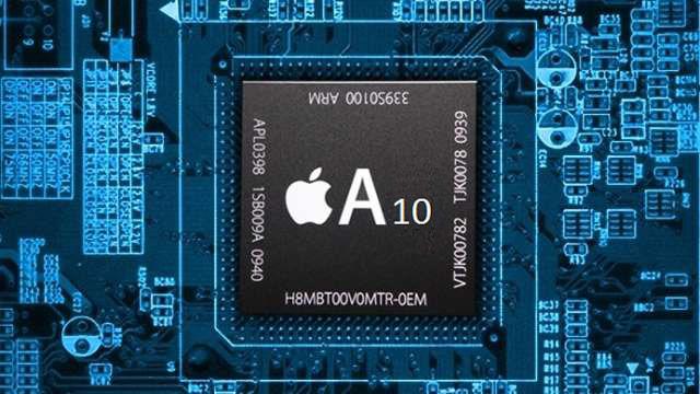 New Processor