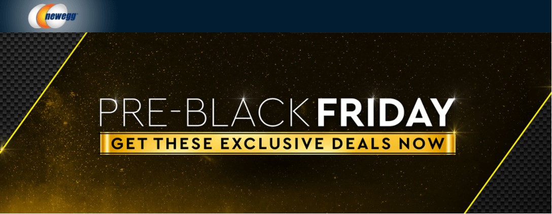 Newegg Black Friday Samsung Deals Giving