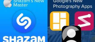 Newsletter Apple Will Acquire Shazam & Google Launches Photography Apps