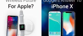 Newsletter Apple vs Google