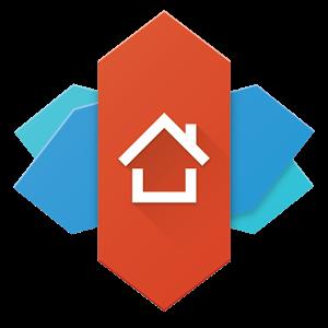 Nova Launcher best android launcher app