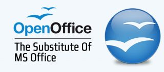 OpenOffice - The Substitute Of MS Office