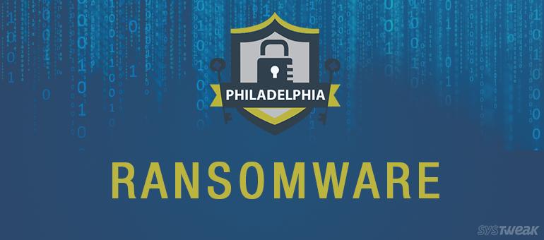 philadelphia-ransomware