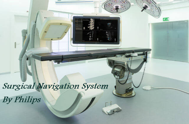 Philips-Hybrid-Operating-Room-with-Surgical-Navigation-Technology-1