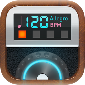 Pro Metronome music making app