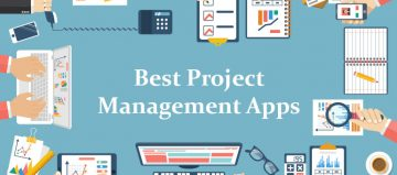 Best Project Management Apps for Startups of 2017