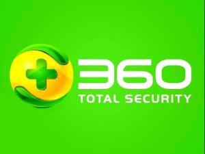 QIHOO 360 Total security antivirus utility
