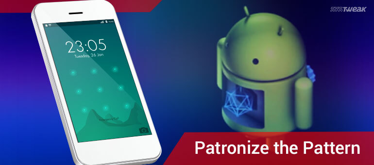 Recover Pattern Lock in Android Without Factory Reset