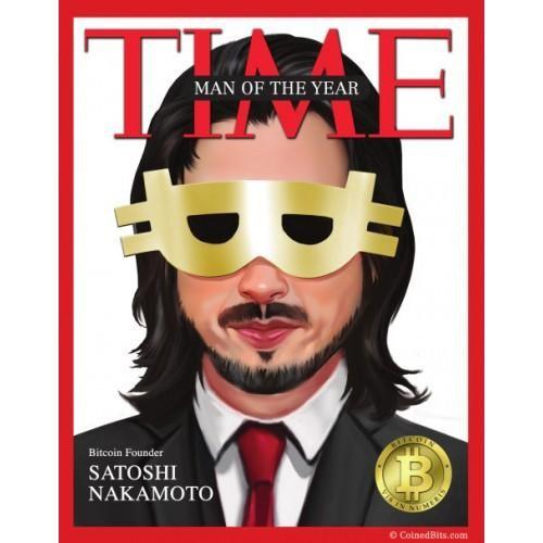 Satoshi time of the year