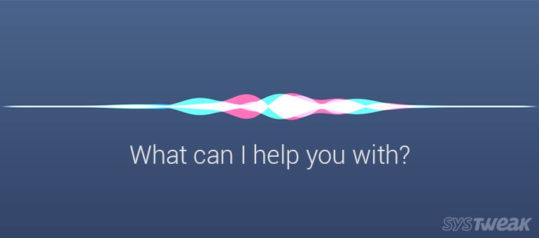 Siri on Mac Know 5 things it will Perform on your Mac