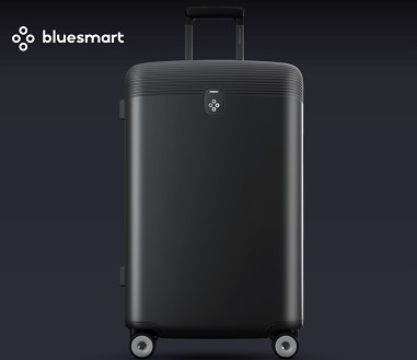 Smart Luggage system