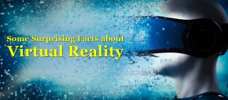Some Surprising Facts about Virtual Reality