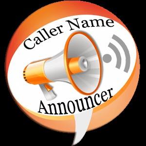 Speak Caller Name