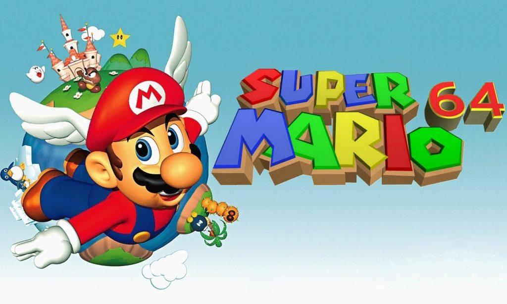 super-mario on Nintendo Switch