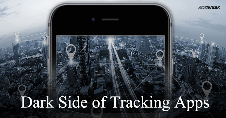 The Dark Side of Secret Tracking Apps