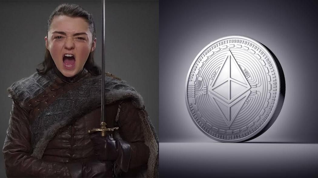 The Starks – Aka- Ethereum