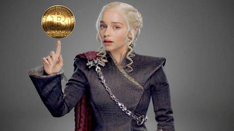 The Targaryen – Aka- Bitcoins