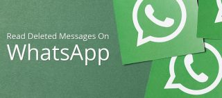 The Trick To Read Deleted Messages On WhatsApp