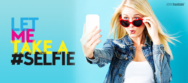 Top 15 Apps to Capture the Best Selfie Shot!