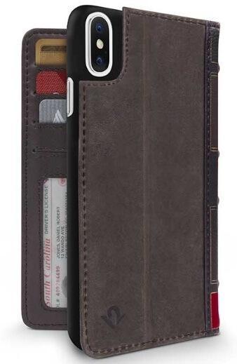 Twelve South Journal Wallet case