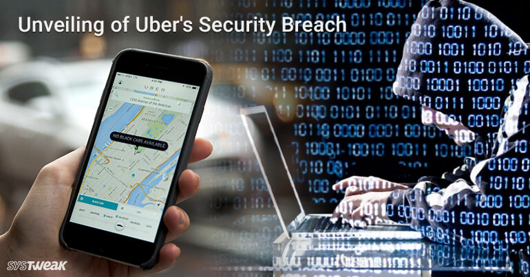 Uber Masks 2016 Data Breach, Pays Hackers $100,000