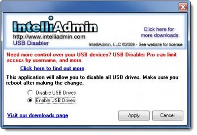 Uninstall Reinstall USB Mass Storage Drivers