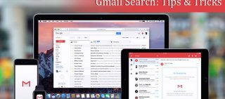 Useful Search Tricks to Take Control over Your Gmail Inbox