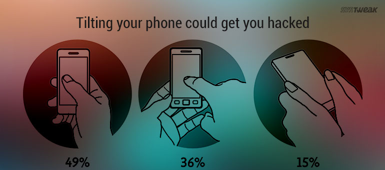 WATCH OUT - Someone might have your phone PIN and Password