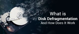 What Is Disk Defragmentation And How Does It Work