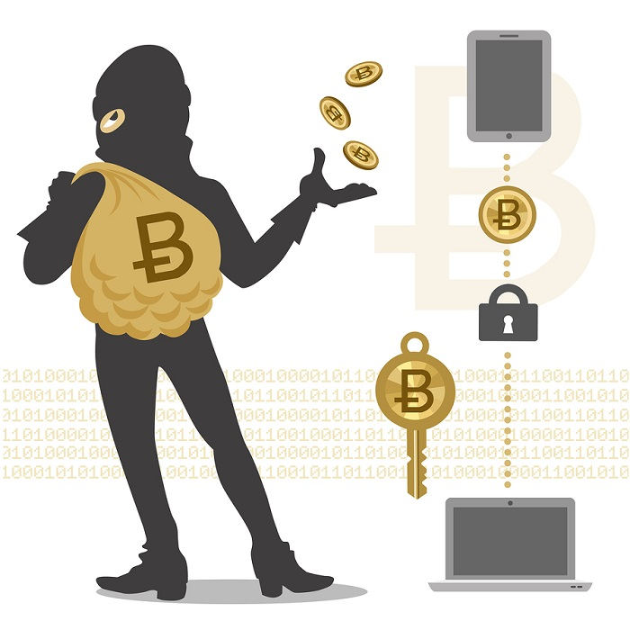What is a bitcoin? Is it the sole culprit?