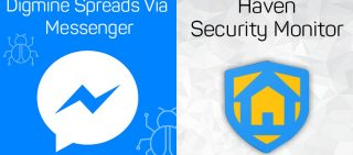 Your Facebook Messenger May Be Infected & New Security Haven For Android