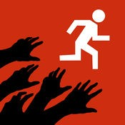 zombies run apple watch games for play