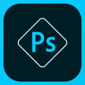 adobe photoshop express for iPhone users