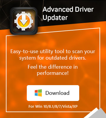 Advanced Driver Updater – windows
