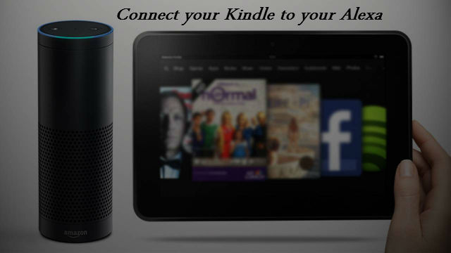 alexa on fire Tablet