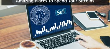 5 Amazing Places To Spend Your Bitcoins
