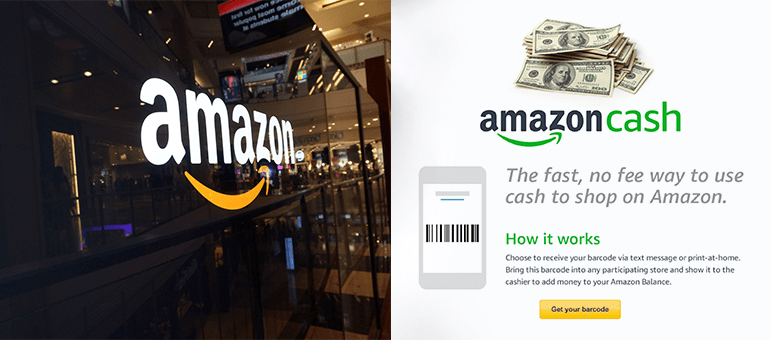 amazon has launched amazon cash