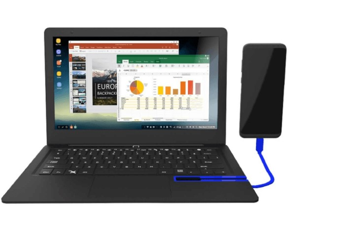 android mirabook compatible