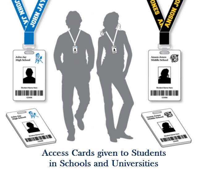 Libraries: using RFID