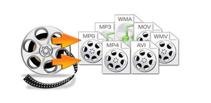 audio format converter