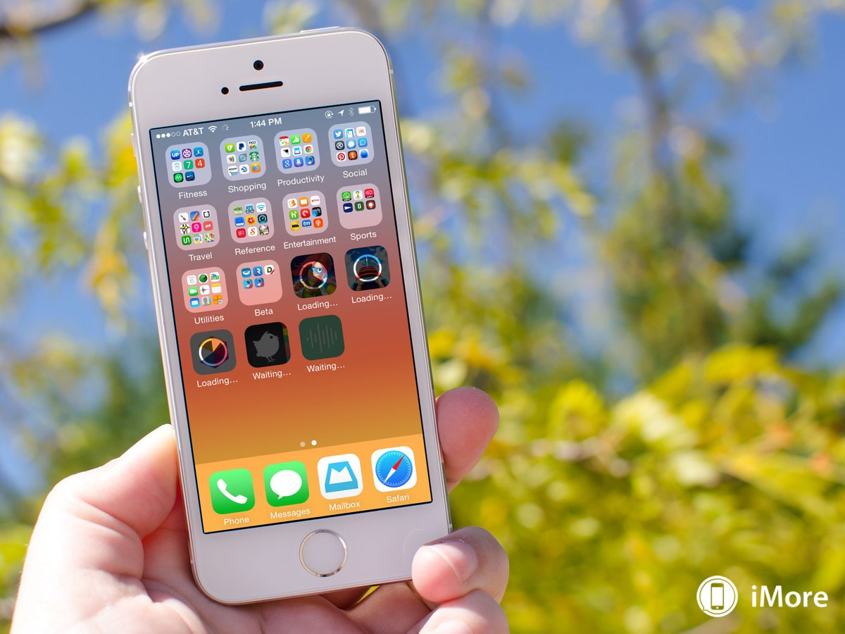 How to turn off auto rotate in iphone 5s 1
