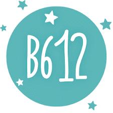 b612 camera app
