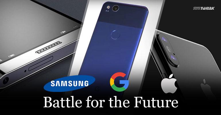 battle for future