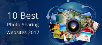 10 Best Photo Sharing Websites 2017 – Best Free Photo Sharing Site