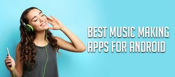 Best Music Making Apps For Android