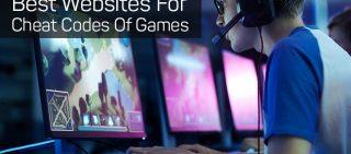 best websites to find cheat codes