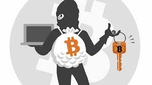 What are the dangers of investing in bitcoin