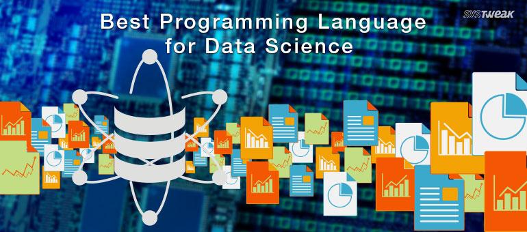 Best Data Programming Languages