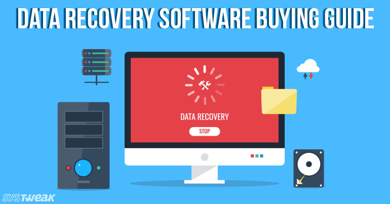 Choosing the Best Data Recovery Software