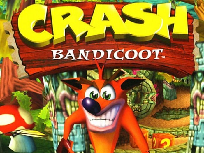 crash-bandicoot- series best PS 1 game